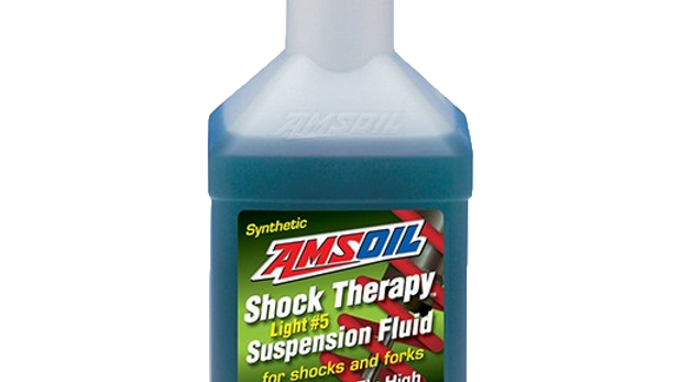 SUSPENSION FLUID 5-W