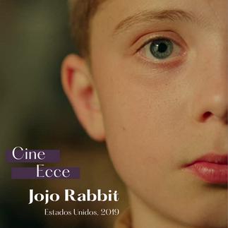 "Cinecce debate ""Jojo Rabbit"" sob a ótica da CI"