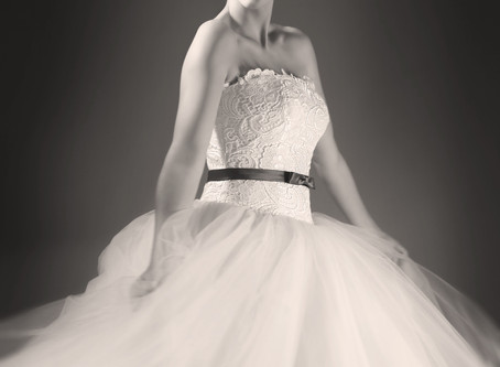 Guide to wedding gown silhouettes: How to choose the perfect dress for your body type