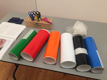Estorick Collection Workshop