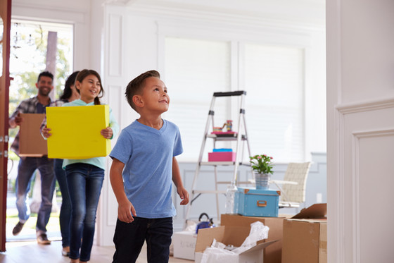 Relocation in Child Custody