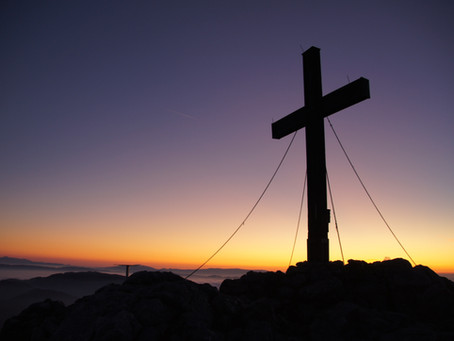 Sacrificial Ministry