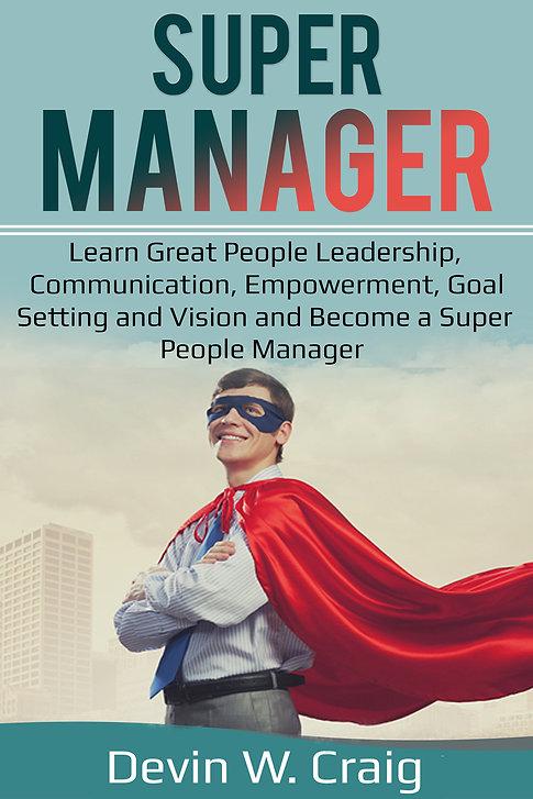Super Manager eBook