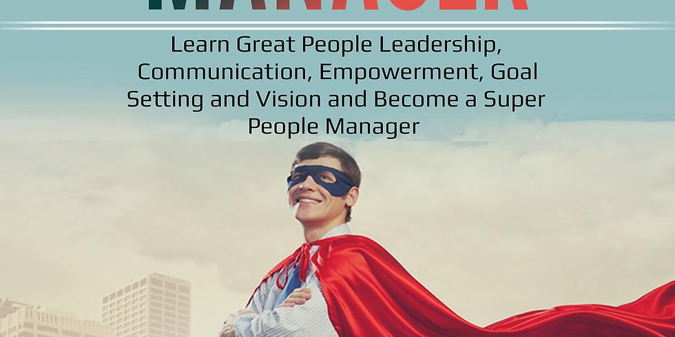 Super Manager 1-Day Seminar