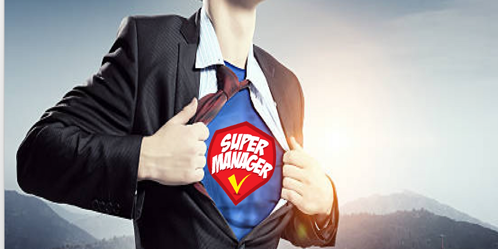 Super Manager 6-Session Series