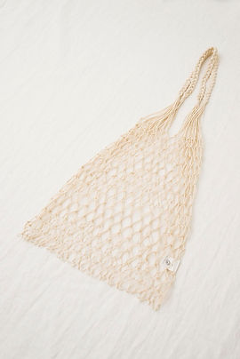 漁網袋 漁網袋 島中坊研 Island Workbench bag 袋 長洲 Cheung chau handmade 手作 手製
