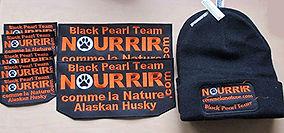 Alaskan Husky, Nourrir comme la Nature