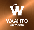 Waahto Brewhouse logo