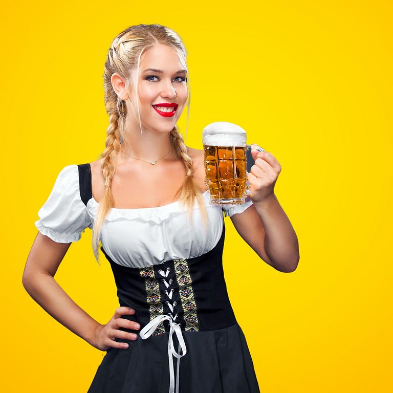 Oktoberfest Huwila Areena  - Pandora, Movetron, Neljä Ruusua, Puhallinorkesteri Saimaa, Osmos Cosmos