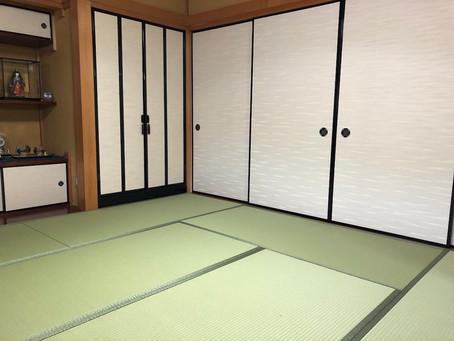 和紙製の畳はご存知ですか?