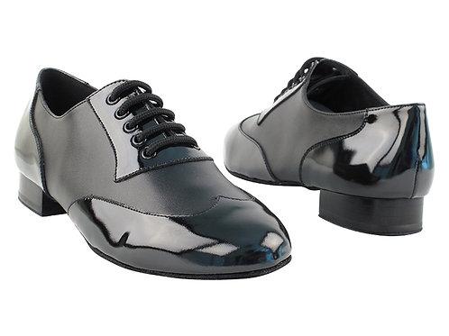 Souliers danse sociale homme modèle CM100101