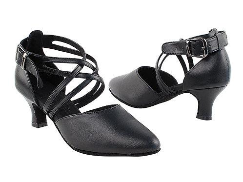 Souliers de danse sociale femme modèle S9110