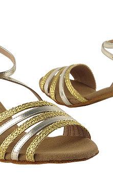 Souliers de danse sociale femme modèle S9278