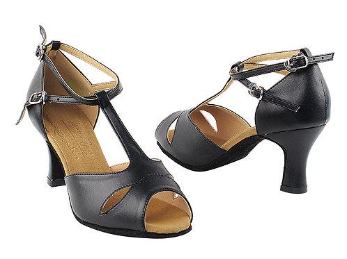 Souliers de danse sociale femme modèle S2803
