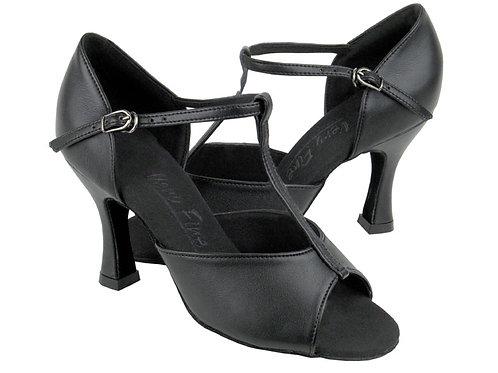 Souliers de danse sociale femme modèle C1609