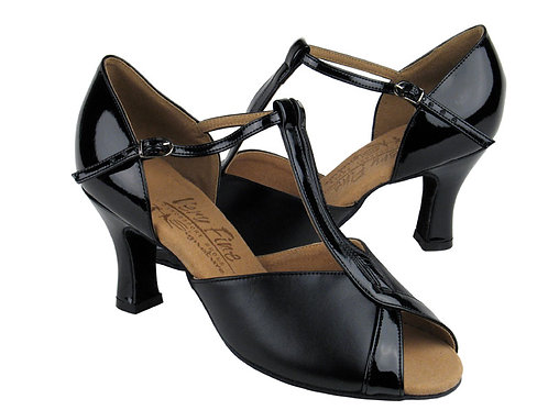 Souliers de danse sociale femme modèle S2804