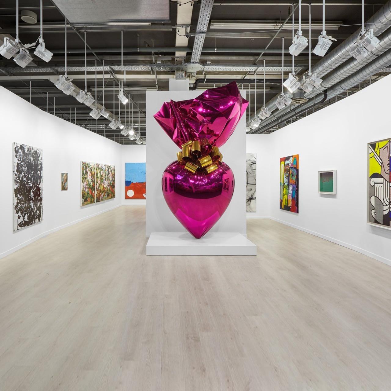 Art Basel, Meet the Institution