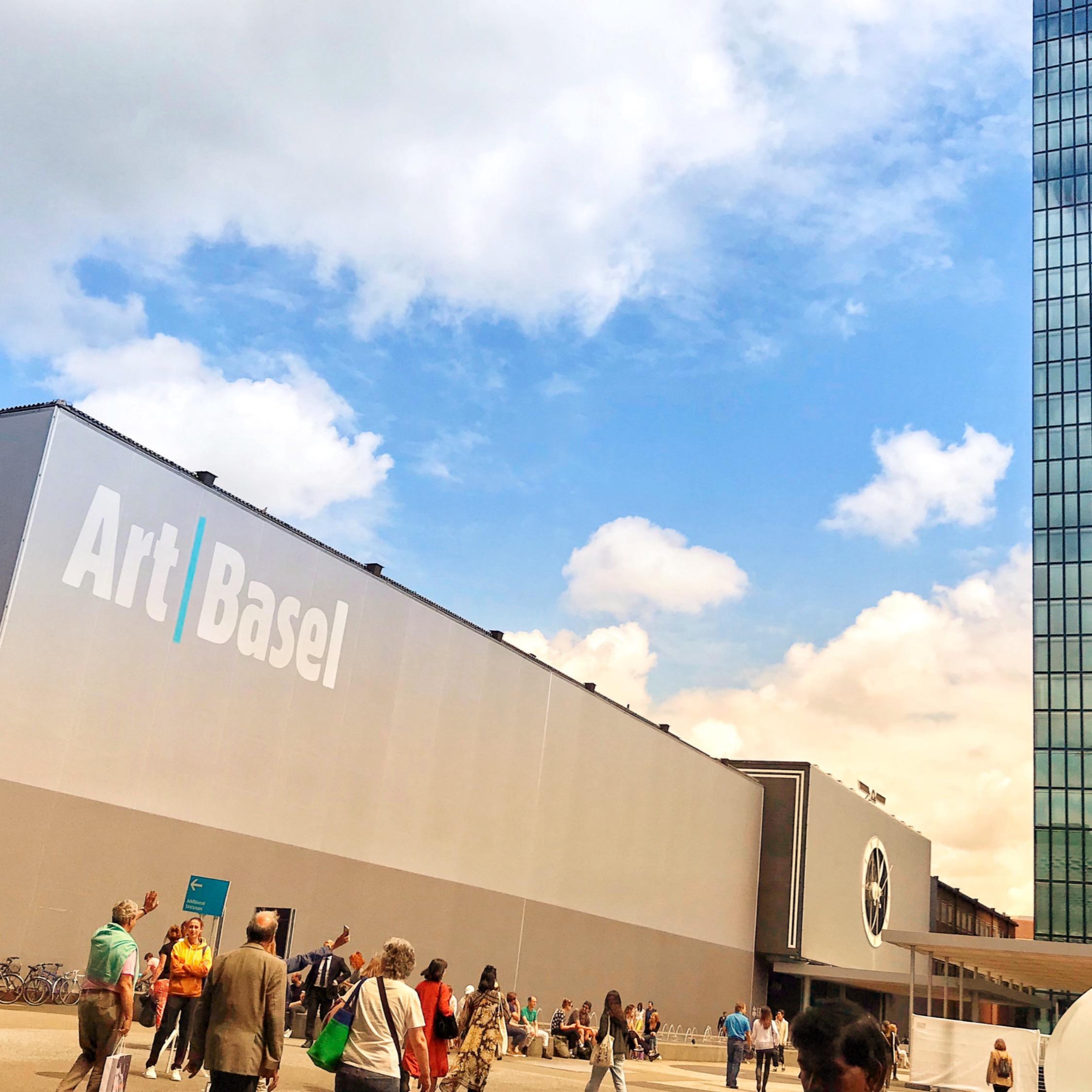 Art Basel, Meet the Gallerist