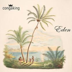 Congaking, Album Produktion