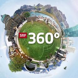 SRF, 360°-Dokumentaries