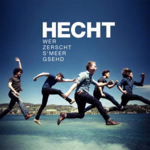 Hecht, Album Produktion