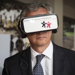 Pestallozzi, VR-Dok