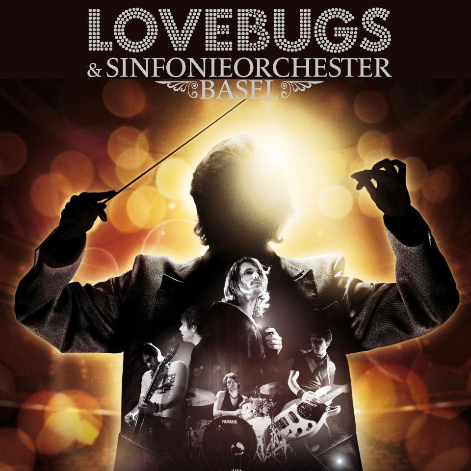 Lovebugs, Live DVD