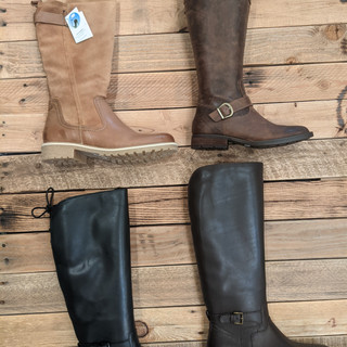 Boot Sale 25% Off