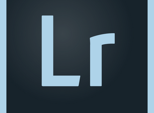 5 Reasons why Adobe Lightroom is a must have app