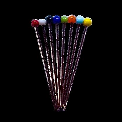 KH Round Pins