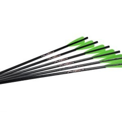 FIREBOLT CARBON ARROW 6PK