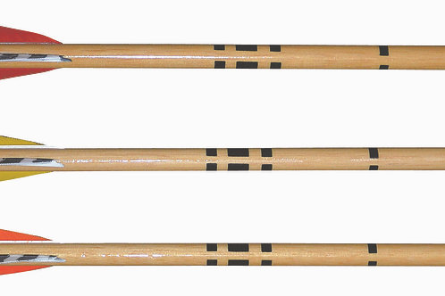 Fleetwood Wood Arrows