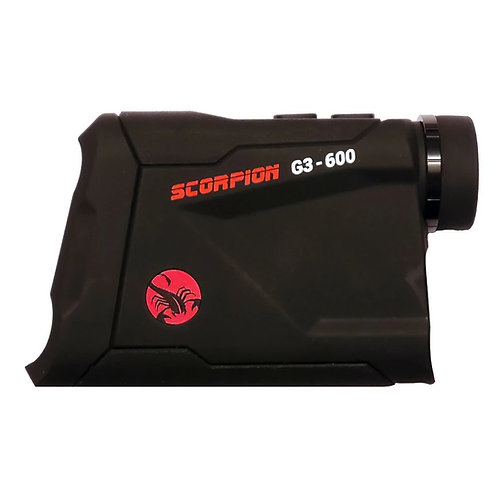 Scorpion Optics Lazer Rangefinder 600