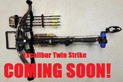 Excalibur Twin Strike