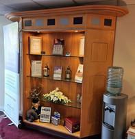 Reception Display Unit