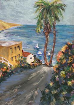 Capitola Bay