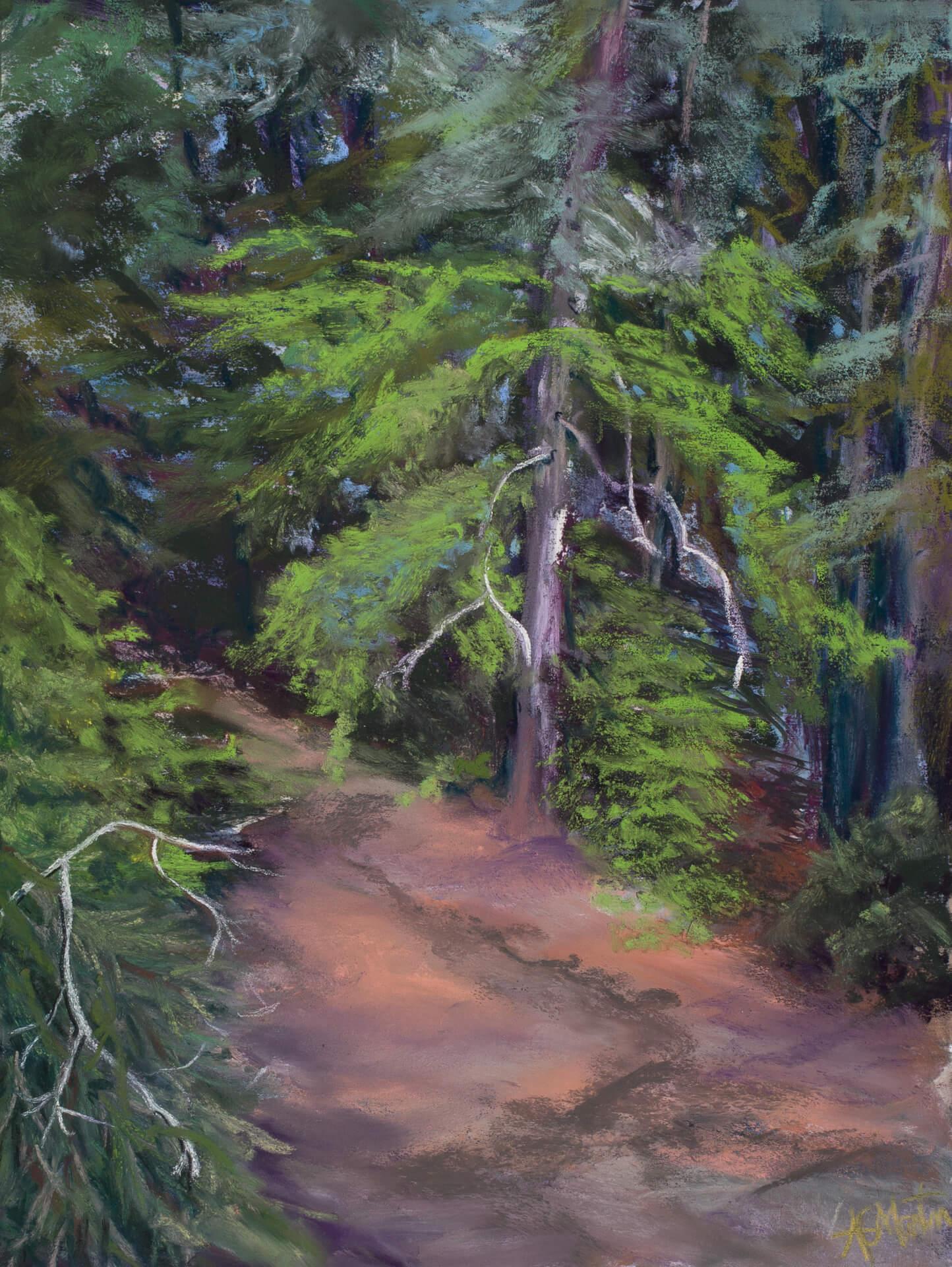 Spirit of Tree LA24