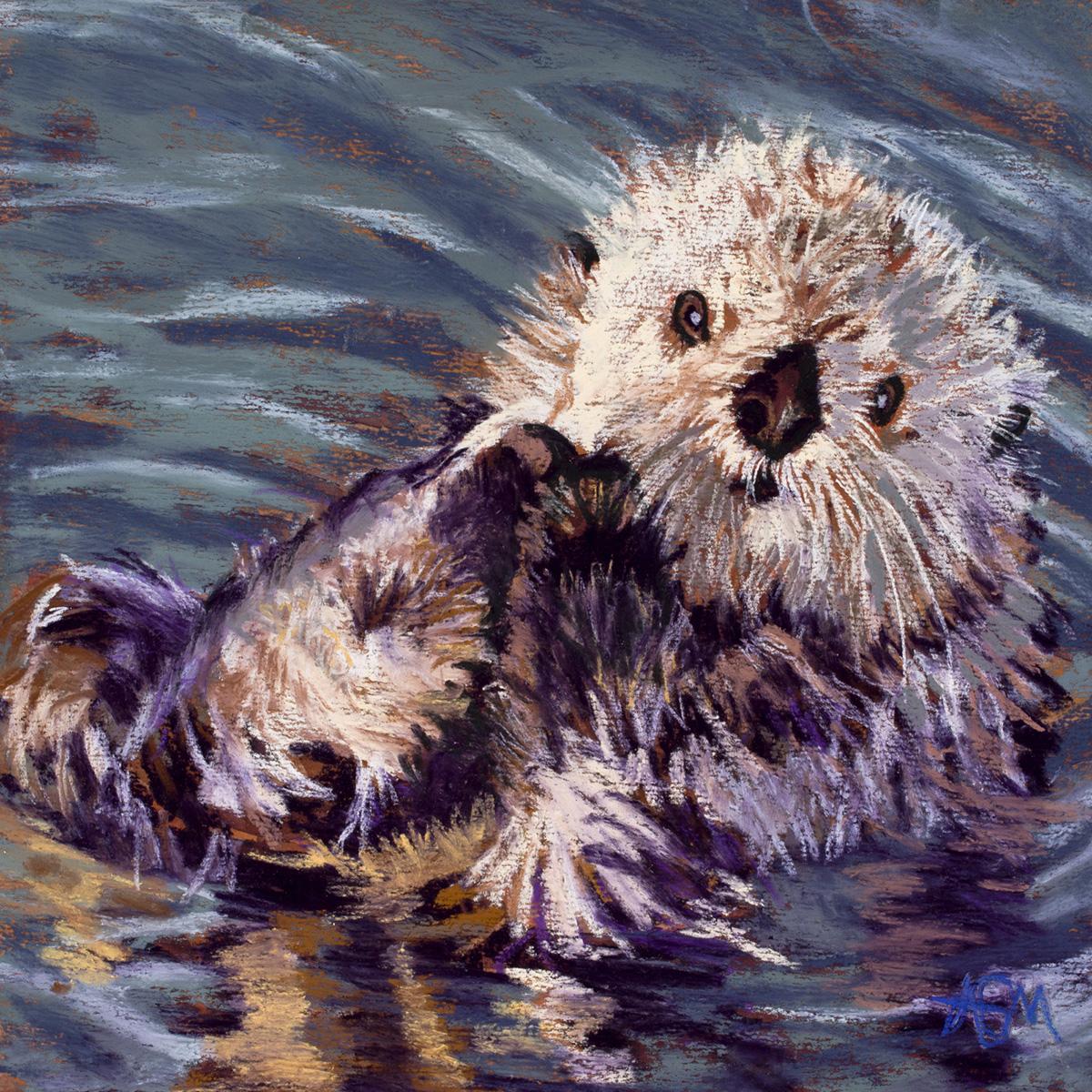 Otterly Amazing A12