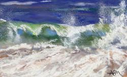 Sea Spray C12