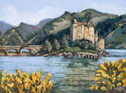 Castle Dornie