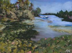 On the Pond LA20