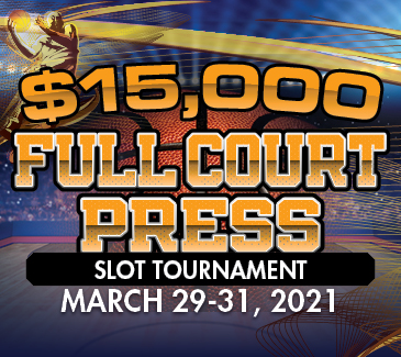 Event Location: GOLDENT NUGGET in Las Vegas