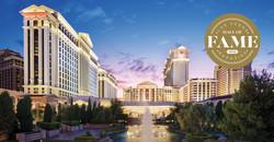 CAESAR'S PALACE 2021
