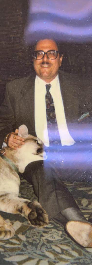 Bob and Cougar