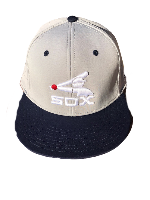 Perforated Pro Shape Cap