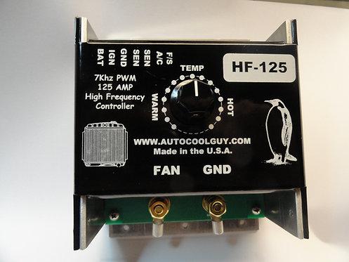 HF-125 7 KHz PWM CONTROLLER