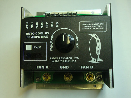 AUTO COOL 85 PWM CONTROLLER