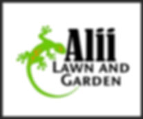 Landscaping Kona Hawaii, Alii Lawn and Garden maintenance