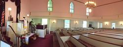 1828 Seaman's Church, TIMA
