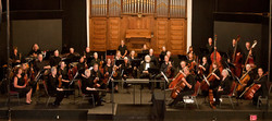 Our community orchestra